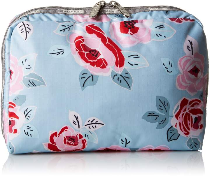 Le Sport Sac Extra Large Rectangular Case Cosmetic Bag