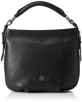 Bogner Women's BABY AISHA Shoulder Bag Black Schwarz (black 001)