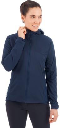 Mammut Rime Light IN Flex Hooded Jacket - Women's