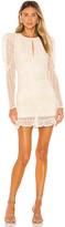 House Of Harlow x REVOLVE Henrik Mini Dress