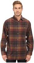 Scully Carter Soft and Light Yarn-Dye Corduroy Shirt