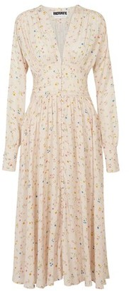 Rotate by Birger Christensen Tracy dress