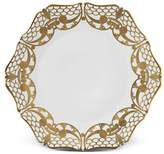 L'OBJET Alencon dinner plate