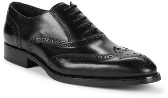 To Boot Bello Leather Brogue Oxfords