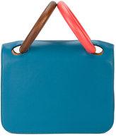 Roksanda Neneh bamboo handle bag