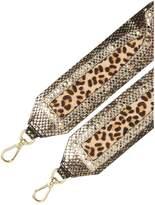 Biba Mixed handbag strap