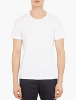 Maison Margiela White Stereotypical 3 x T-Shirt Set