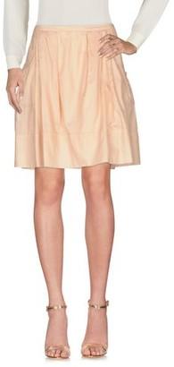 Vanessa Bruno Athe' ATHE' Knee length skirt
