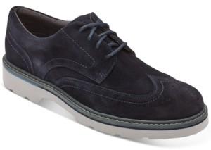 Rockport Men's Charlee Wingtip Oxfords Men's Shoes
