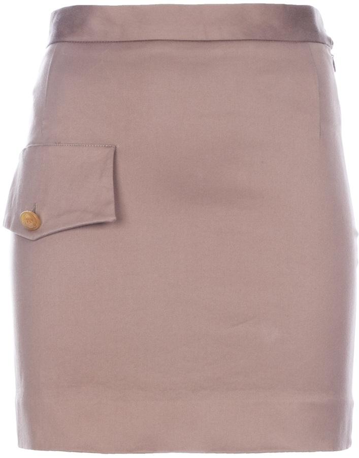 Vivienne Westwood Vintage Mini skirt