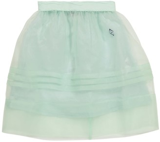 The Animals Observatory Blowfish organza skirt