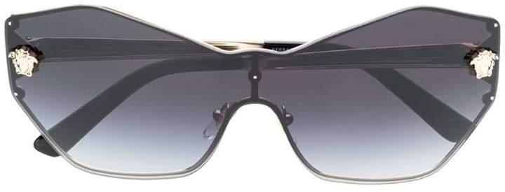 2fcd2727a6 Versace Medusa Sunglasses - ShopStyle Australia