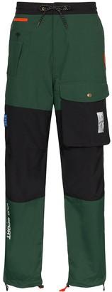 Polo Ralph Lauren pocket detail cargo trousers