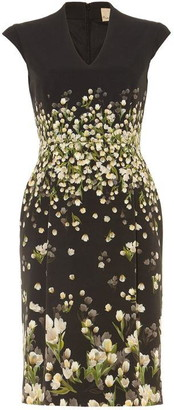 Phase Eight Melodie Floral Dress