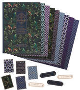 Ted Baker Jungle & Geometric Gift Wrap Book