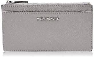 MICHAEL Michael Kors MICHAEL Jet Set Card Holder