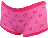 Hello Kitty Seamless Boy Short Panty for women