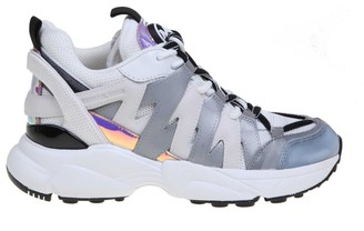 Michael Kors Sneakers Hero Reflective
