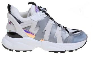 MICHAEL Michael Kors Sneakers Hero Reflective