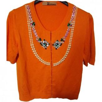 John Galliano Orange Top for Women
