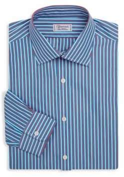 Charvet Slim-Fit Dress Shirt