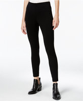 Maison Jules Ponte Ankle Leggings, Only at Macy's