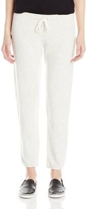 Monrow Women's Super Soft Vintage Sweats