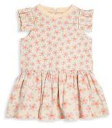 Stella McCartney Baby's Camila Organic Cotton Daisy Printed Dress