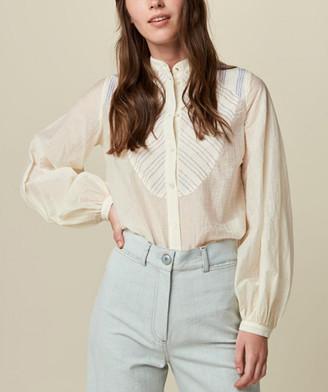 Sessun Whiciel Leona Shirt - Size S