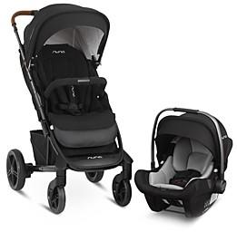 Nuna Tavo Stroller & Pipa Lite Lx Car Seat Travel System