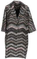 Diane von Furstenberg Overcoat