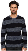 Lucky Brand Holiday Stripe Sweater