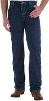 Wrangler George Strait Original-Fit Cowboy-Cut Jeans