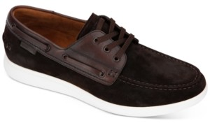 Kenneth Cole New York Men's Rocketpod Boat Shoes Men's Shoes