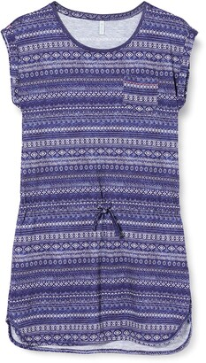 Sanetta Girls' Strandkleid Dress