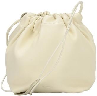 Jil Sander Small Drawstring Crossbody Bag