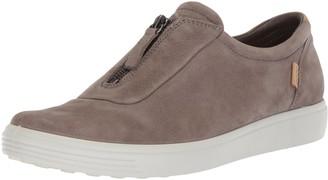 Ecco Women's Soft 7 Zip Sneaker