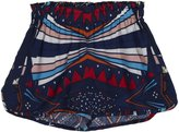 Anthem of the Ants Ruffle Shorts (Toddler/Kids) - Wild Flag Sailor-3T