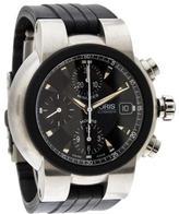 Oris TT1 Chronograph Watch