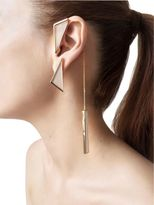 Collezione Three (3) Shape Earrings