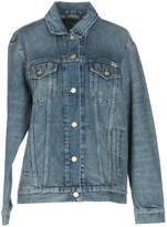 Wrangler Denim outerwear - Item 42629150