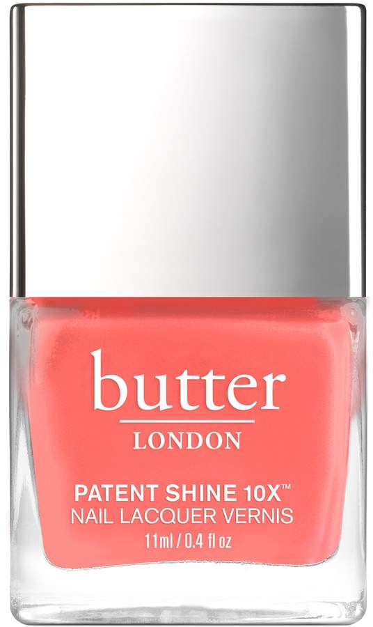 Butter London Patent Shine 10x Heritage Collection Nail Lacquer