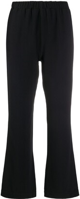 Marni Straight-Leg Cropped Trousers