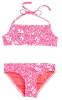 Vineyard Vines Toddler Girl's Sand Dollar Two-Piece Swimsuit