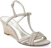Alfani Women's Kiran Wedge Sandals