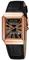 Pierre Cardin Women's Quartz Watch Baron PC104141F04 with Leather Strap