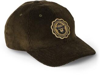 Filson Smokey Bear Baseball Cap