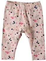 Name It Floral Print Leggings