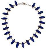 Gurhan Two-Tone Lapis Lazuli Galapagos Necklace