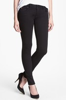 'Collin' Skinny Jeans (Black)